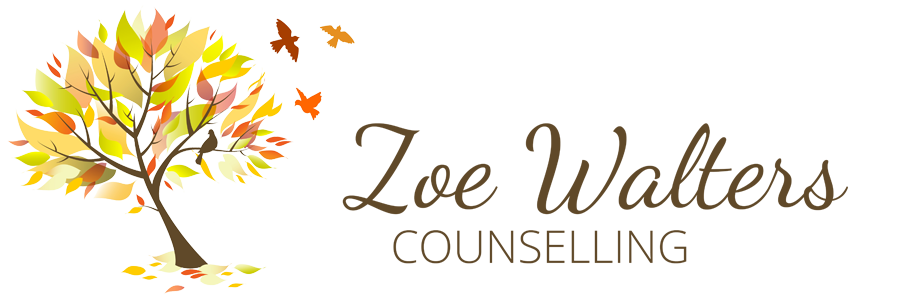 Logo for Zoe Walters Counselling